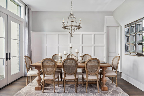 10 Timeless Dining Room Trends That Ll Never Go Out Of Style Realtor Com