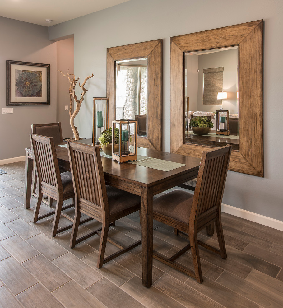 Arizona Getaway Farmhouse Dining Room Phoenix By La Z Boy Home Furnishings Decor Of Arizona