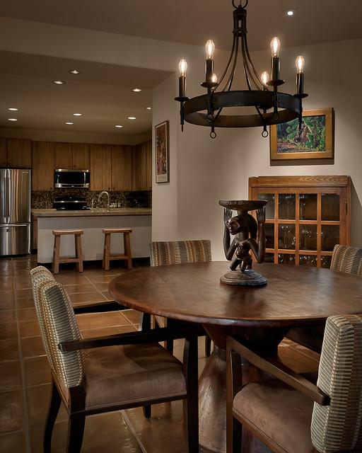 Dining Room Furniture Phoenix: Arizona Ranch