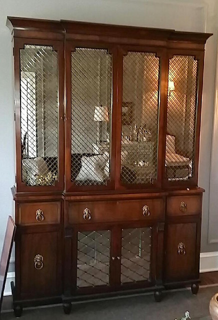 Armoire Entertainment Centers China Cabinet Doors