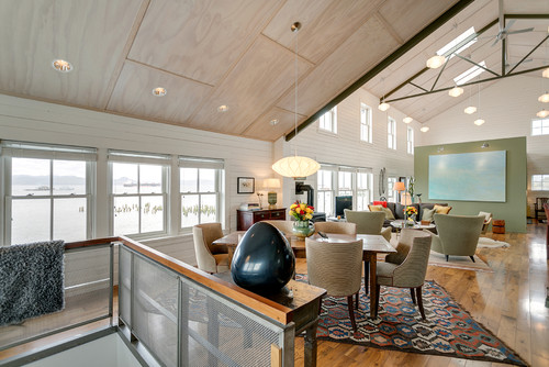 Living Dining Room Combo How To Build A House
