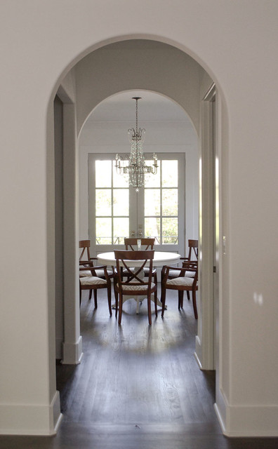 Atlanta Residential Project traditional-dining-room