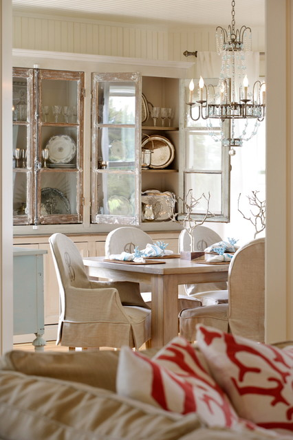 Atlantic Archives Images eclectic-dining-room