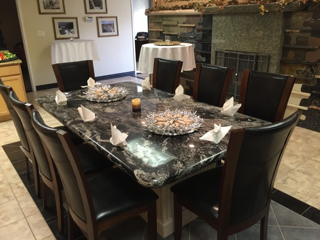Atocama Granite Table Top