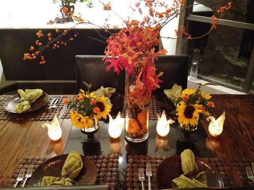 Autumn Parties!
