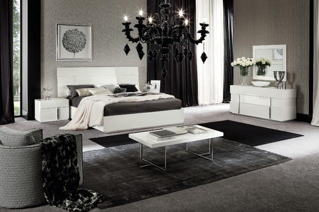 Ava Bedroom Set Made in Italy - Modern - Dining Room - Miami - by El ...