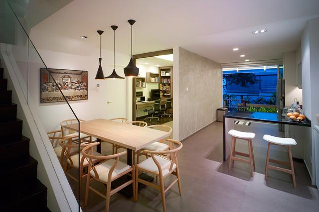 Backyard House resort-dining-room