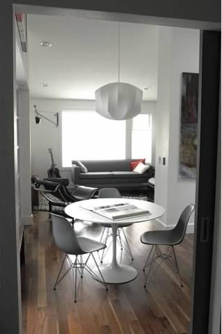 Ballard Bungalow contemporary-dining-room