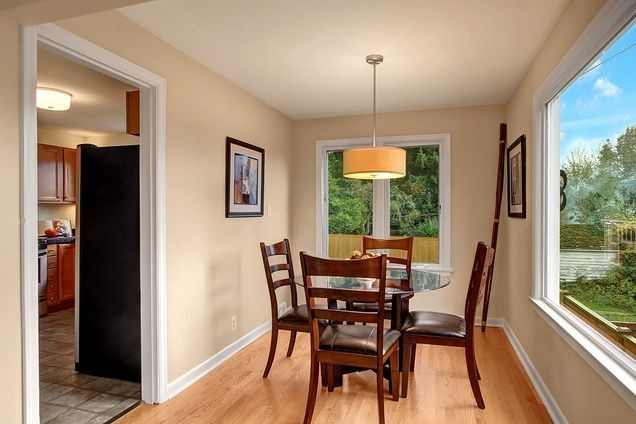 Ballard Townhouse Dining Room Other By Seattle
