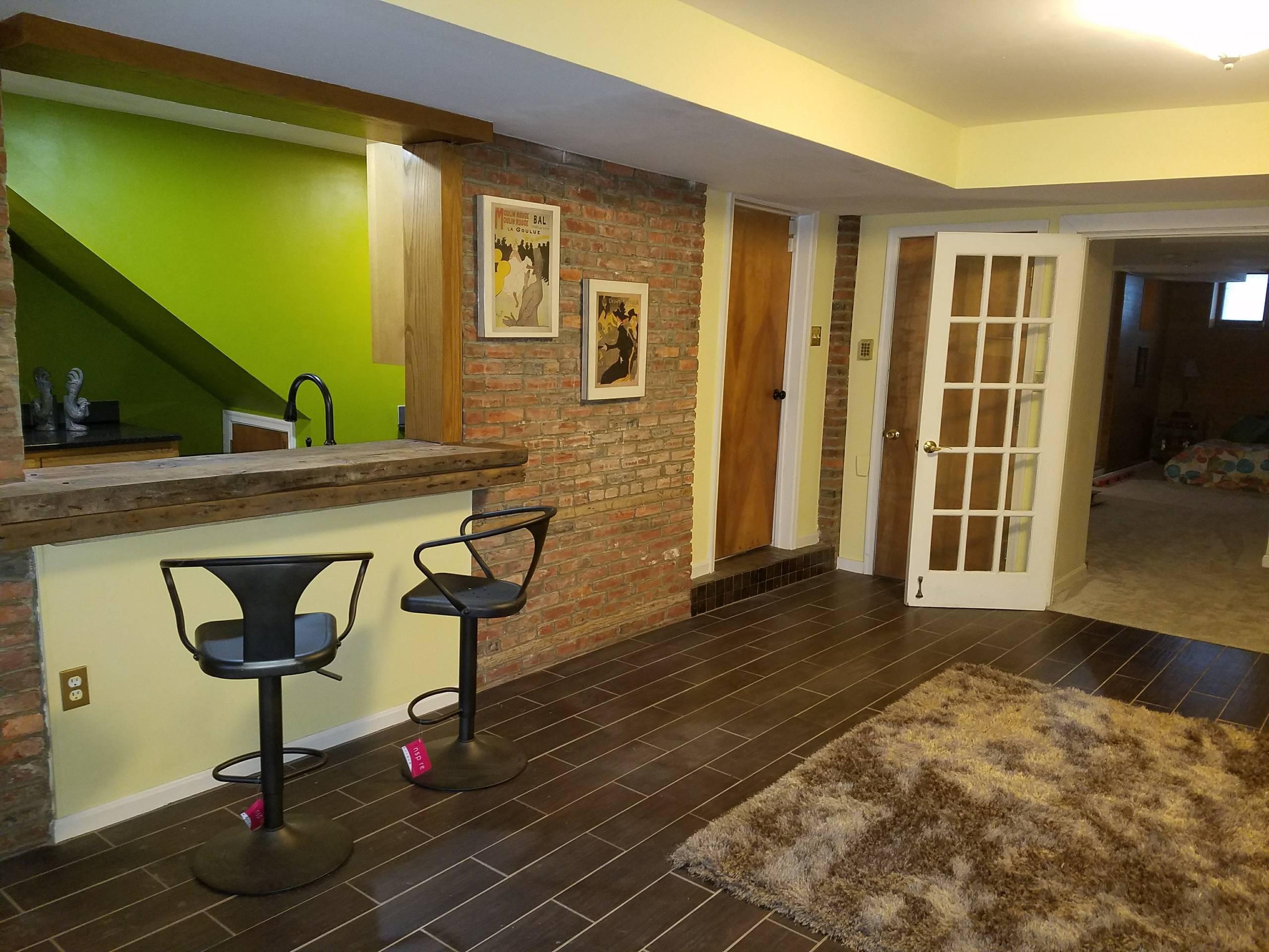 Baltimore Garden Apartment