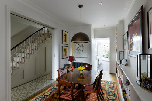 How to Update an Edwardian Home