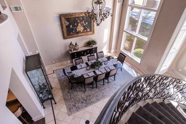 Bayou Road - Kitchen Remodel dining-room