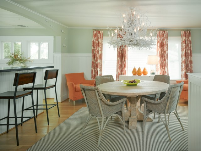 Beach Cottage Renovation For Aging In Place Beach Style