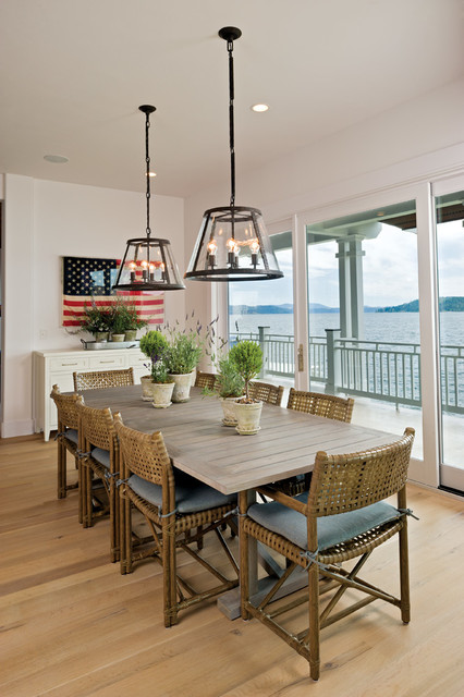 beach themed dining room. Black Bedroom Furniture Sets. Home Design Ideas