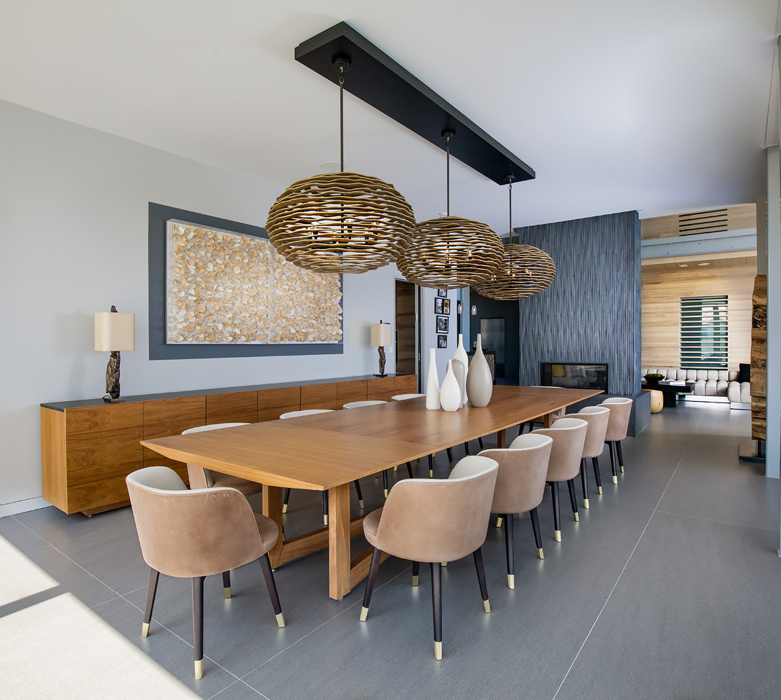 75 Beautiful Dining Room Pictures Ideas February 2021 Houzz