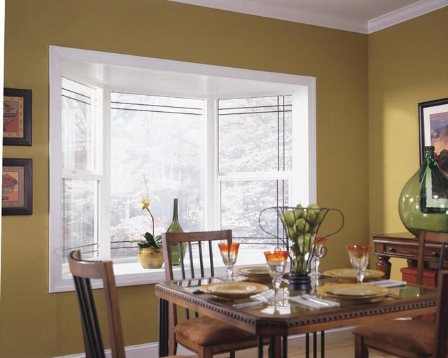 Beautiful Eneregy Efficient Windows