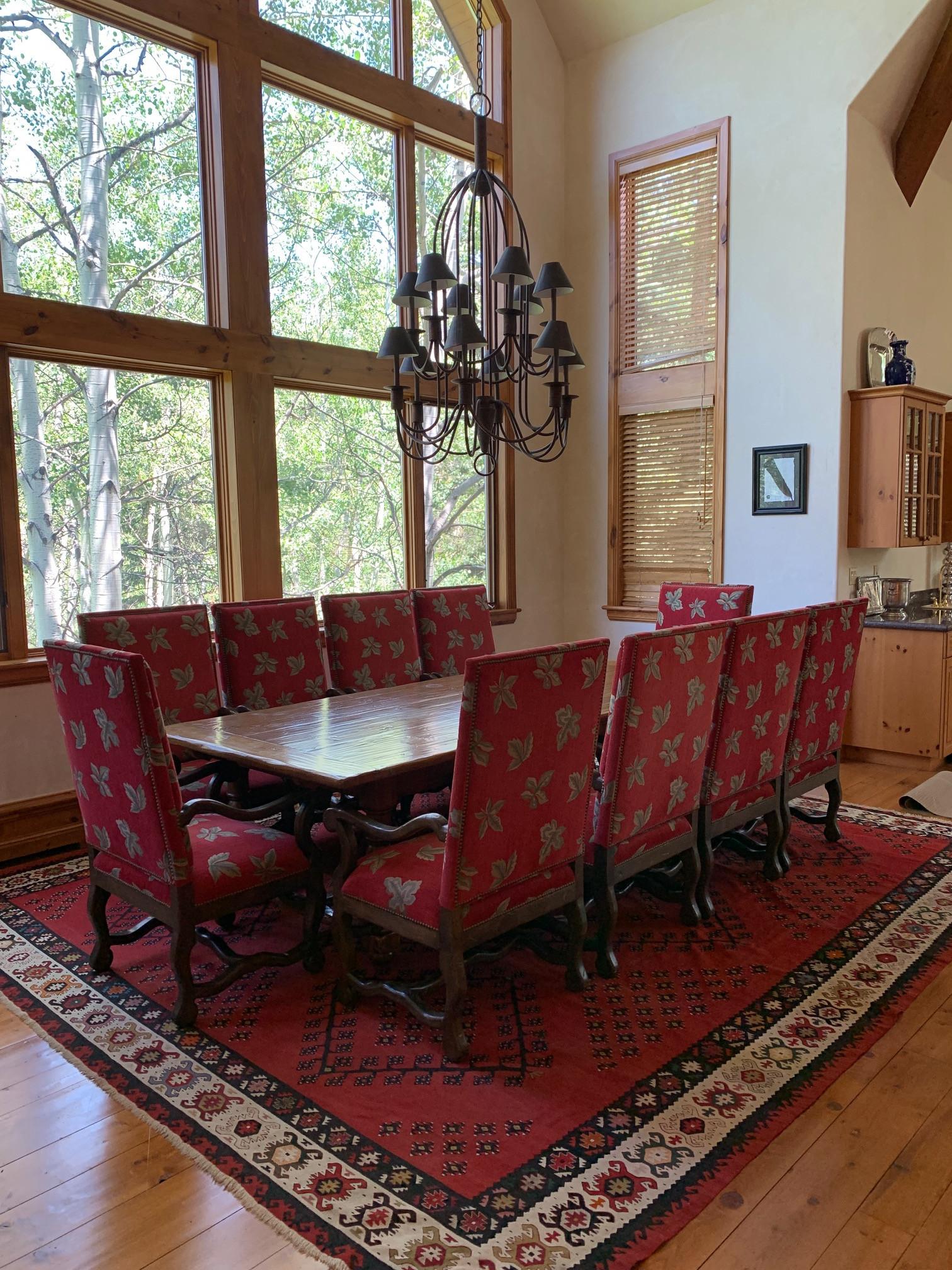 Beaver Creek Residence