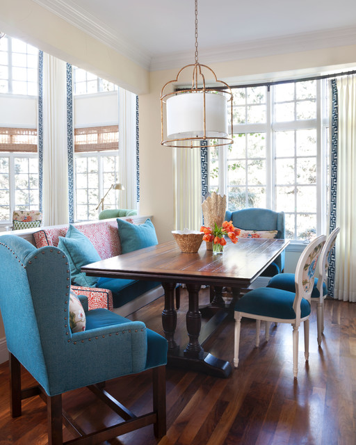 Dining Room Tables Denver: Belcaro Beauty