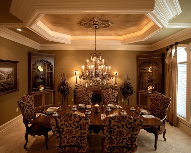 Bellamore eclectic-dining-room