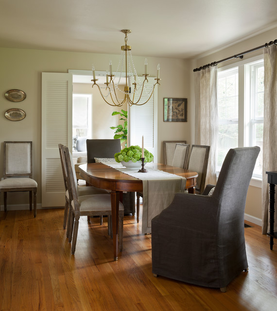 Bellevue Residence traditional dining room. Bellevue Residence   Traditional   Dining Room   Seattle   by