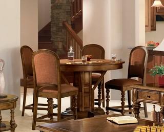 Bernhardt furniture traditional dining room denver by woodley 39 s fine furniture - Dining room furniture denver ...