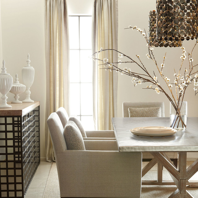 Bernhardt (Vendors) - Contemporary - Dining Room - Charlotte - by ...