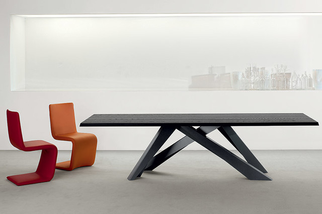 Big Table by Bonaldo contemporary-dining-room