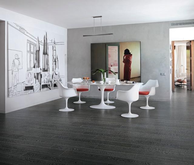Bioplank Modern Dining Room