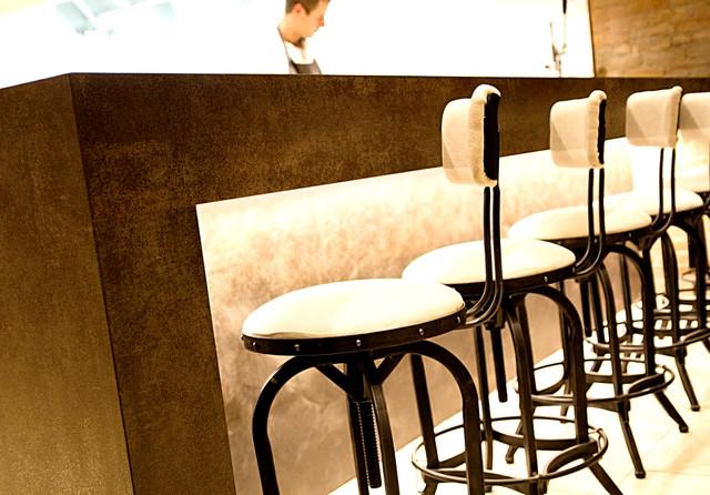 Bisl Restaurant Modern Dining Room Other By BKS Design Build LLC