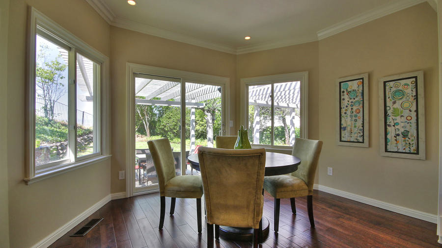 Blackhawk Remodel Consultation and Vacant Staging