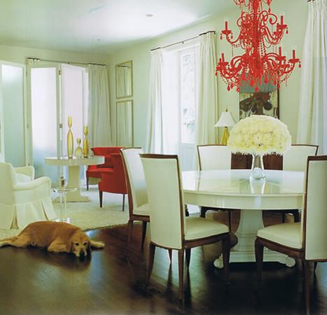 studiobfg.com eclectic dining room
