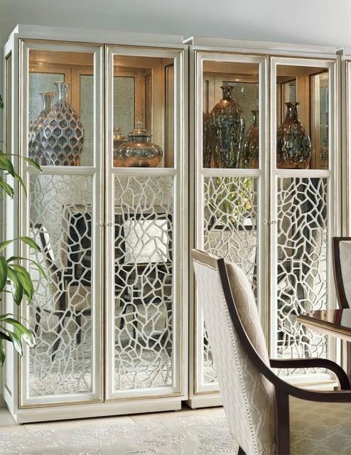 Bolero Collection transitional-dining-room