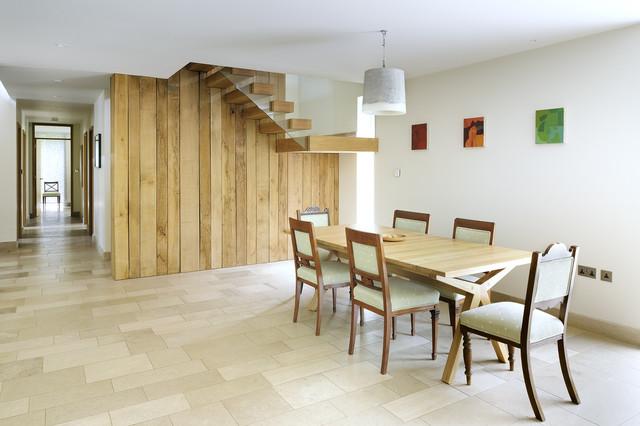 Brackenhurst Contemporary Dining Room Hampshire By
