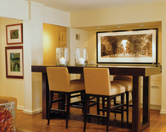 Breakfast Room/Informal Dining contemporary-dining-room