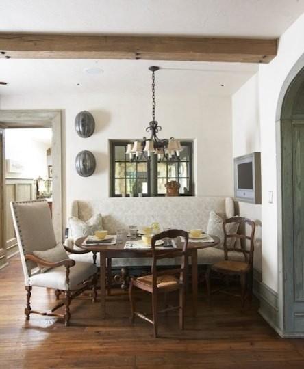 Breakfast Room traditional-dining-room