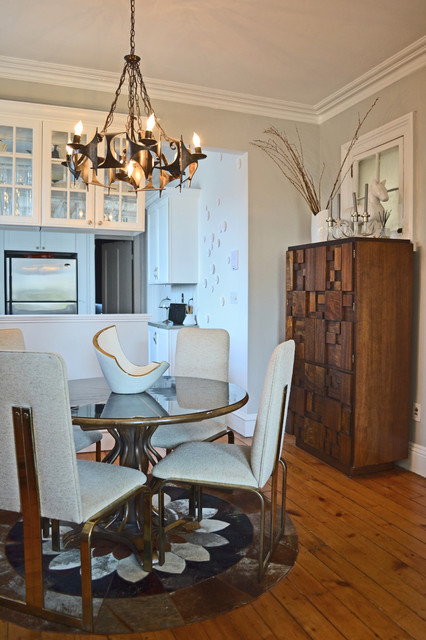 Bright Street eclectic-dining-room