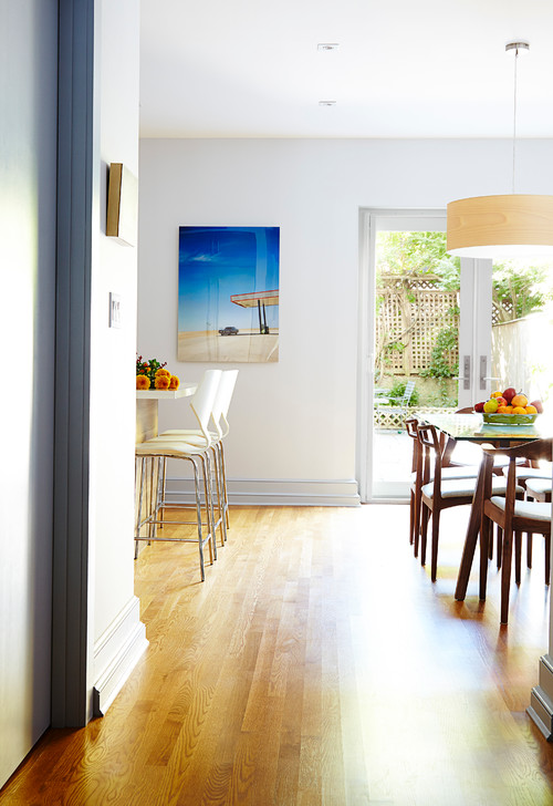 House Tour: Brooklyn Townhouse | YLiving Blog