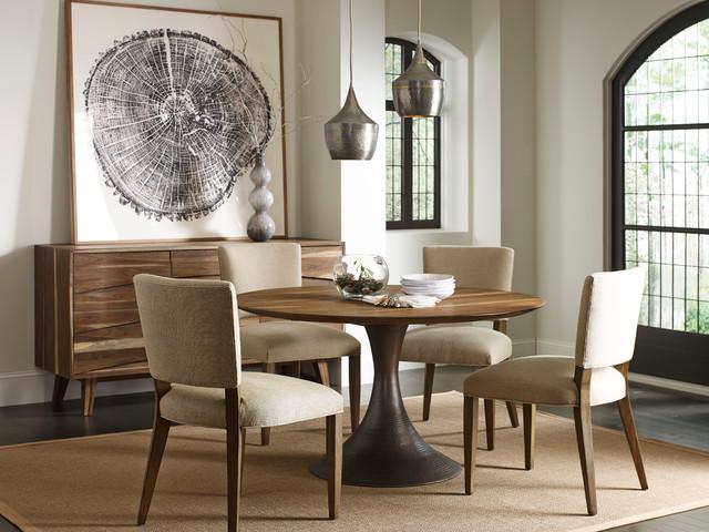 Brownstone Furniture Casablanca Dining - Contemporary - Dining