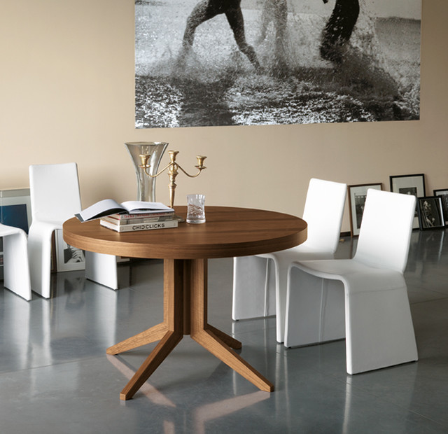 bryant table elenora chairs contemporary dining room toronto