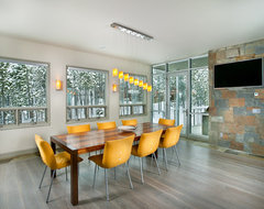 New Mood Design contemporary-dining-room