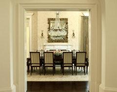Buckhead traditional-dining-room