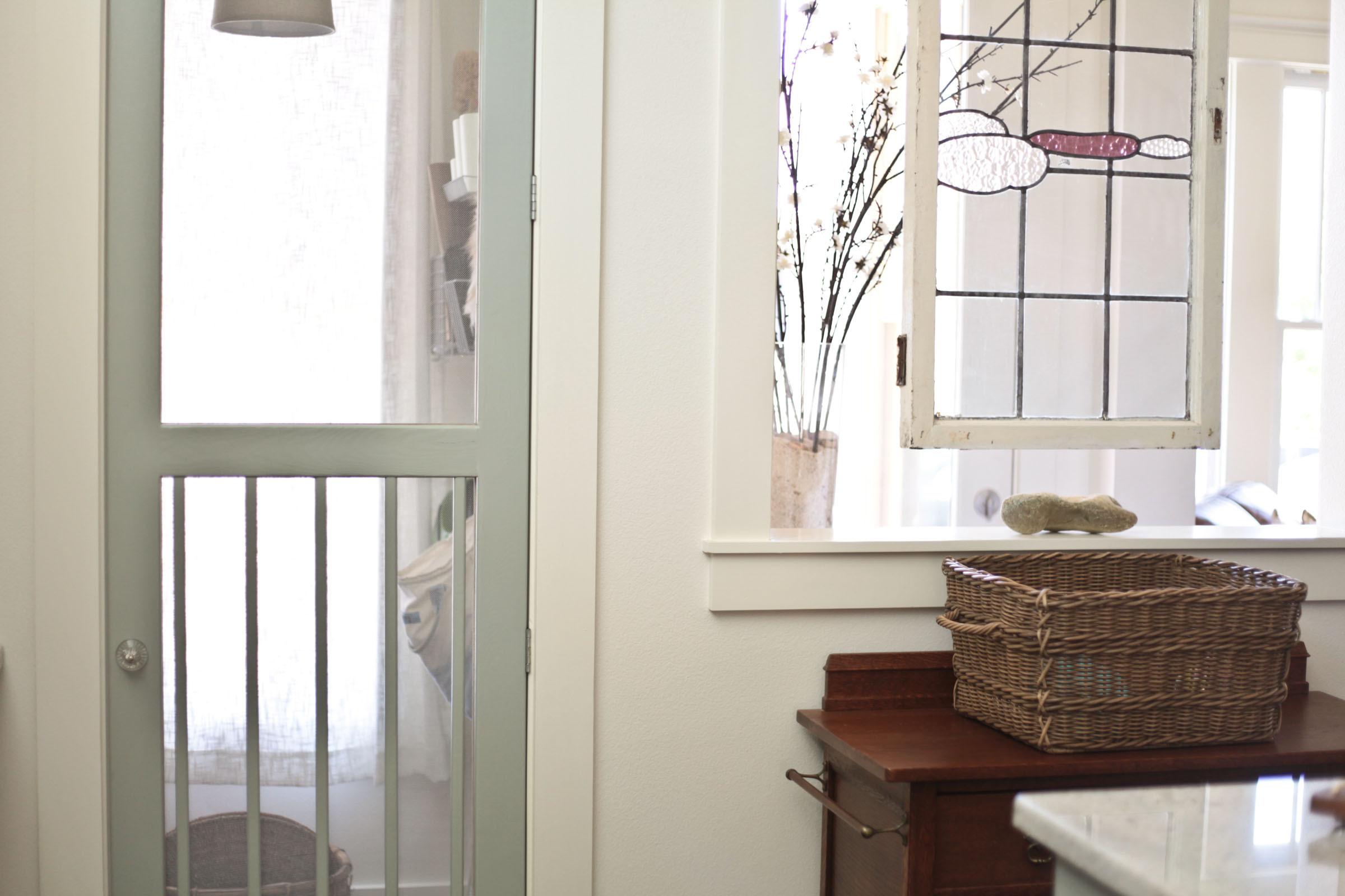 Butler Home Interior