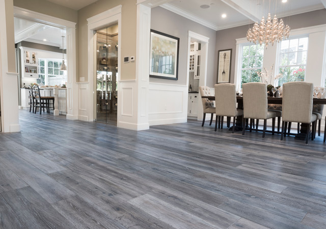 Hardwood Flooring Dealers Installers California Cape Cod Colbath Contemporary Dining Room