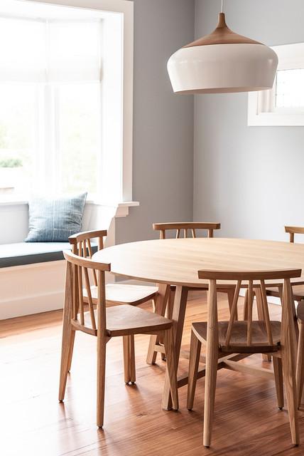 Cammeray Kitchen Living Dining Contemporary Verandah Sydney By Annie Bowen Design Houzz Au
