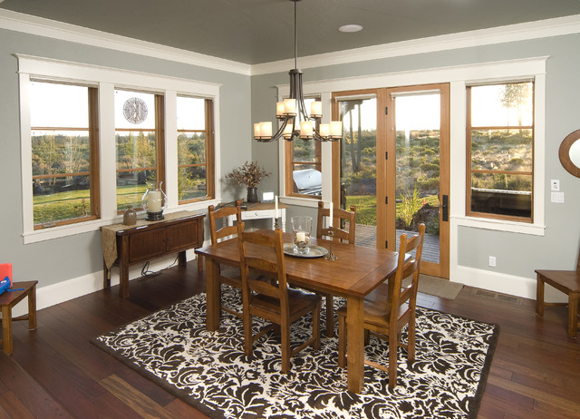 Campbel contemporary-dining-room
