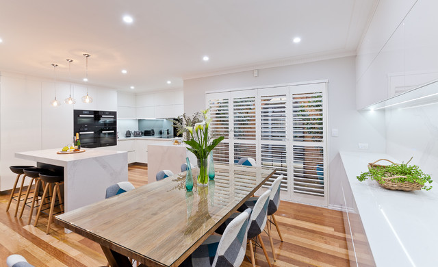 Canning vale residence for E kitchens canning vale