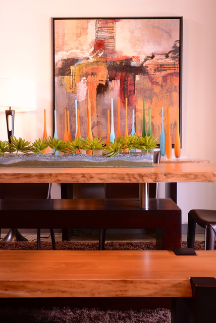 Cantoni houston showroom contemporary dining room for Dining room tables houston