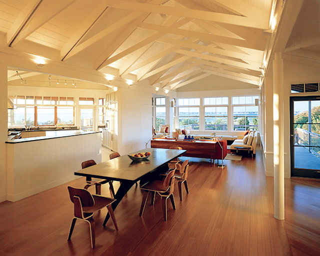 The Truth About Trusses Houzz Nz