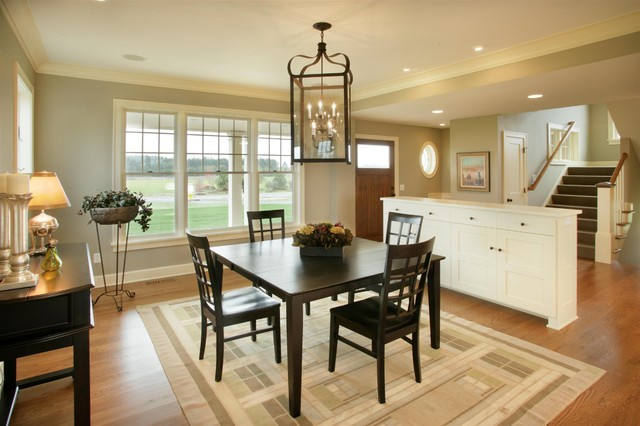 Cape Cod Shingle Style Dining Room Traditional Dining Room Part 8