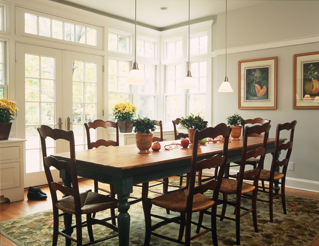 Beautiful Remodels And Decoration Nice Dining Rooms: Cape Renovation In Connecticut